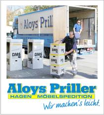 Aloys Priller