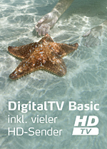 DigitalTV Basic